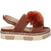 Pantofi Femei Espadrile Jeannot SCARPE D rosa