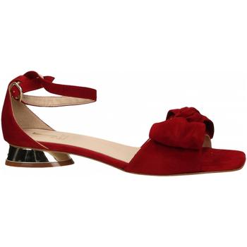 Pantofi Femei Sandale  Jeannot SCARPE D platino---cardinale