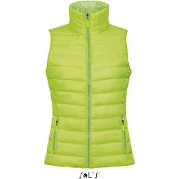 Îmbracaminte Femei Veste de costum Sols WAVE LIGHTWEIGHT WOMEN Verde