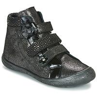 Pantofi Fete Pantofi sport stil gheata Citrouille et Compagnie HODIL Negru