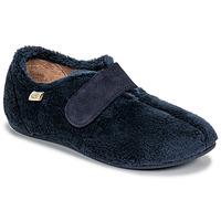 Pantofi Copii Papuci de casă Citrouille et Compagnie LAFINOU Bleumarin