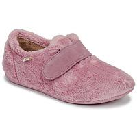 Pantofi Fete Papuci de casă Citrouille et Compagnie LAFINOU Roz