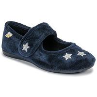 Pantofi Fete Papuci de casă Citrouille et Compagnie LAFIFOU Albastru