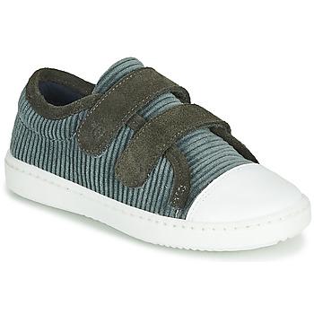 Pantofi Copii Pantofi sport Casual Citrouille et Compagnie LILINO Gri