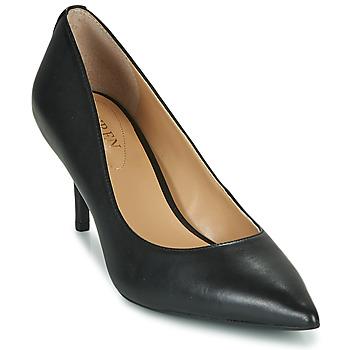 Pantofi Femei Pantofi cu toc Lauren Ralph Lauren LANETTE Negru