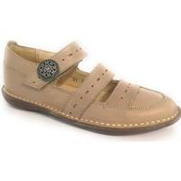 Pantofi Fete Pantofi Oxford  Colores 23892-24 Bej