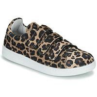 Pantofi Femei Pantofi sport Casual Yurban LABANE Leopard