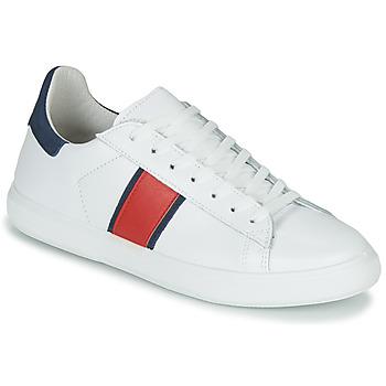 Pantofi Bărbați Pantofi sport Casual Yurban LOUDE Alb