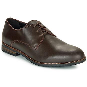 Pantofi Bărbați Pantofi Derby So Size TURBON Maro