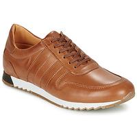Pantofi Bărbați Pantofi sport Casual So Size FELIX Camel