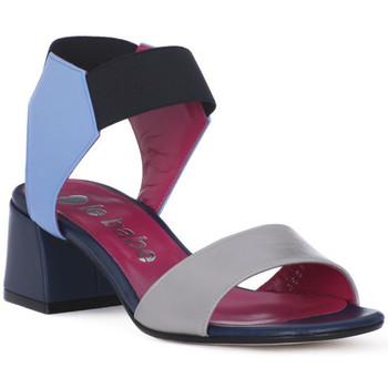 Pantofi Femei Sandale  Le Babe 5021 MIRANDA NERO Nero