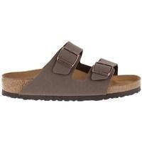 Pantofi Bărbați Papuci de vară Birkenstock Arizona Cafenii