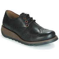 Pantofi Femei Pantofi Derby Fly London SUME Negru