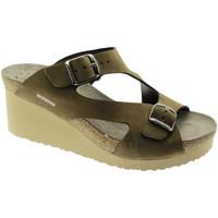 Pantofi Femei Papuci de vară Mephisto MEPHTERIEma marrone