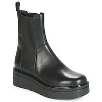 Pantofi Femei Ghete Vagabond TARA Negru