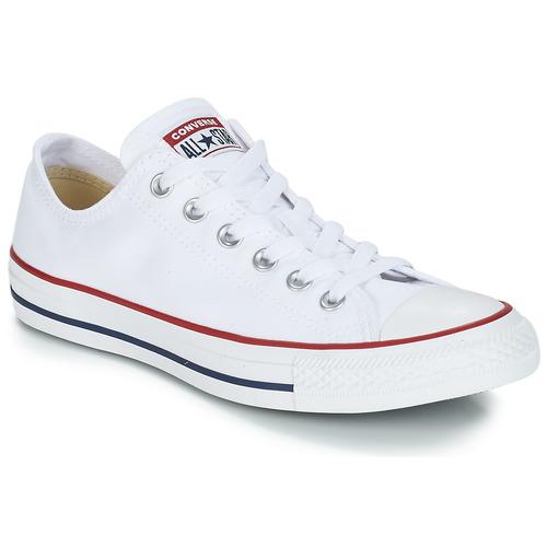 Pantofi Pantofi sport Casual Converse CHUCK TAYLOR ALL STAR CORE OX Alb / Optical