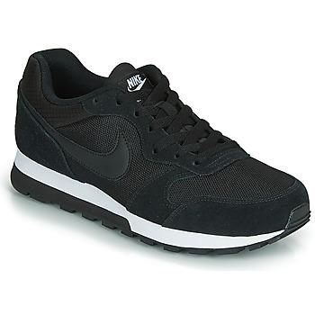 Pantofi Femei Pantofi sport Casual Nike MD RUNNER 2  W Negru