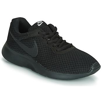 Pantofi Femei Pantofi sport Casual Nike TANJUN W Negru