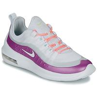 Pantofi Femei Pantofi sport Casual Nike AIR MAX AXIS W Alb / Violet