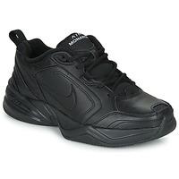 Pantofi Bărbați Pantofi sport Casual Nike AIR MONARCH IV Negru