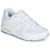 Pantofi Bărbați Pantofi sport Casual Nike AIR MAX COMMAND Alb