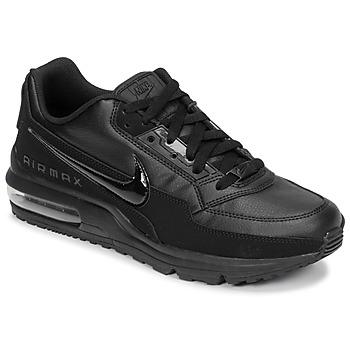 Pantofi Bărbați Pantofi sport Casual Nike AIR MAX LTD 3 Negru