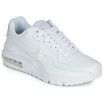 Pantofi Bărbați Pantofi sport Casual Nike AIR MAX LTD 3 Alb