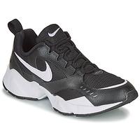 Pantofi Bărbați Pantofi sport Casual Nike AIR HEIGHTS Negru / Alb