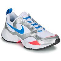 Pantofi Bărbați Pantofi sport Casual Nike AIR HEIGHTS Alb / Albastru / Portocaliu