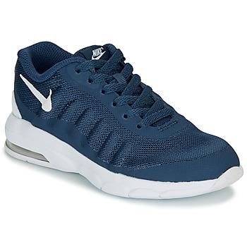 Pantofi Copii Pantofi sport Casual Nike AIR MAX INVIGOR PRE-SCHOOL Albastru