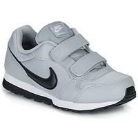 Pantofi Copii Pantofi sport Casual Nike MD RUNNER 2 PRE-SCHOOL Gri / Negru
