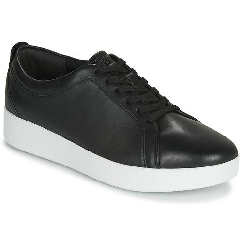 Pantofi Femei Pantofi sport Casual FitFlop RALLY Negru
