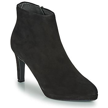 Pantofi Femei Botine Peter Kaiser PRISSY Negru