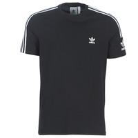 Îmbracaminte Bărbați Tricouri mânecă scurtă adidas Originals ED6116 Negru