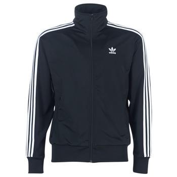 Îmbracaminte Bărbați Bluze îmbrăcăminte sport  adidas Originals FIREBIRD TT Negru
