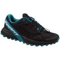 Pantofi Femei Trail și running Dynafit Alpine Pro W Negre, Albastre