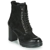 Pantofi Femei Botine Mjus AMARANTA Negru