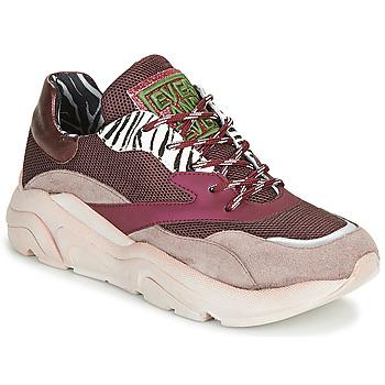 Pantofi Femei Pantofi sport Casual Meline JOLI Roz / Bej