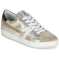 Pantofi Femei Pantofi sport Casual Meline MEL Auriu