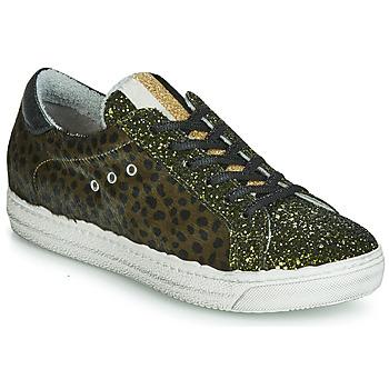 Pantofi Femei Pantofi sport Casual Meline  Kaki