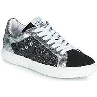 Pantofi Femei Pantofi sport Casual Meline PAKITELLE Negru