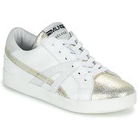 Pantofi Femei Pantofi sport Casual Meline CRINO Alb