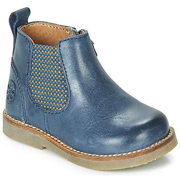 Pantofi Copii Ghete Aster STIC Albastru