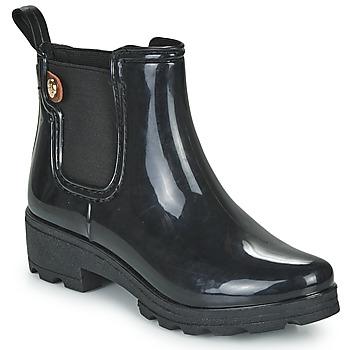 Pantofi Femei Cizme de ploaie Gioseppo 40840 Negru
