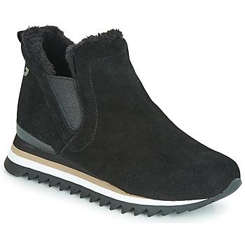 Pantofi Femei Pantofi sport stil gheata Gioseppo ECKERO Negru