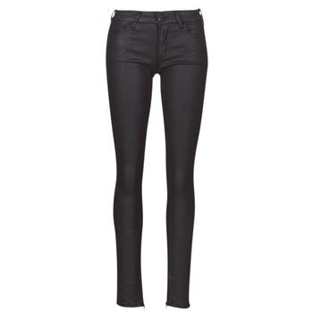 Îmbracaminte Femei Jeans slim Replay LUZ Negru