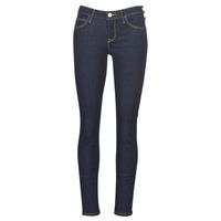 Îmbracaminte Femei Jeans slim Lee SCARLETT RINSE Albastru