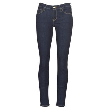 Îmbracaminte Femei Jeans skinny Lee SCARLETT RINSE Albastru