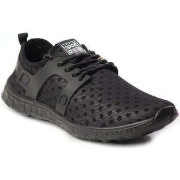 Pantofi Bărbați Pantofi sport Casual Big Star DD174130 Negre
