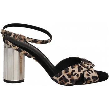 Pantofi Femei Sandale  Lola Cruz  leo-taupe